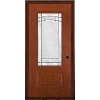 Kirchner building centers kansas marshall charleston il for Belleville fiberglass doors