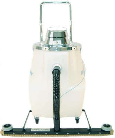 Crusader Wet/Dry Vac