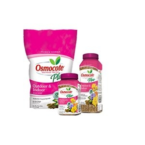 Osmocote® Fertilizer & Plant Food