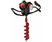 Echo 2 Cycle Auger