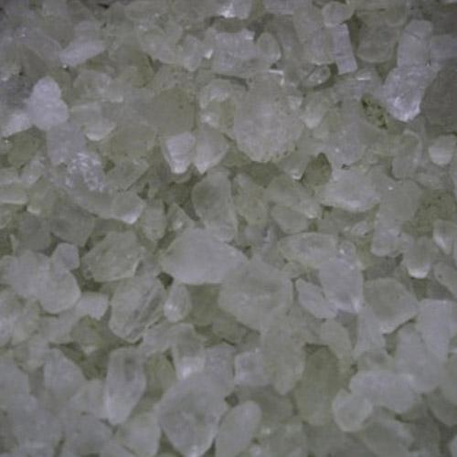 Salt & Calcium