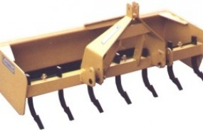 A&E Eagleline Box Blade/Root Rake