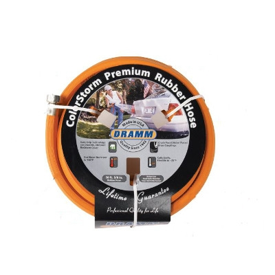 ColorStorm Premium Rubber Hose