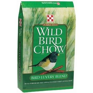 Purina Bird Luver's BlendWild Bird Chow