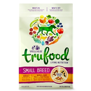 Trufood Small Breed Adult- Chicken, Chickpeas & Chicken Liver for Dogs