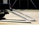 Bil-Jax Aluminum Ramp