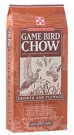Purina Game Bird Startena