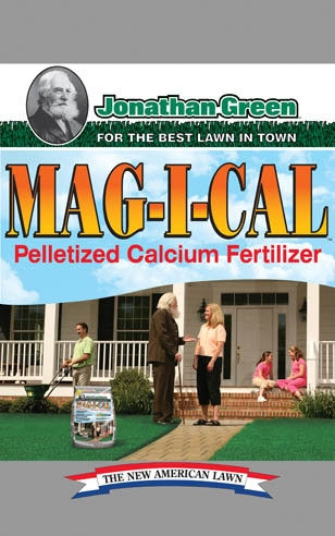 MAG-I-CAL® Calcium Fertilizer