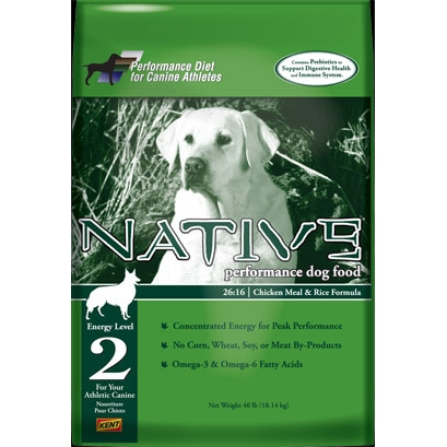 Native Dog Food Coupons