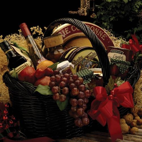 Food & Gift