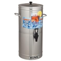 2.5 gal Ice Tea Drink Dispenser