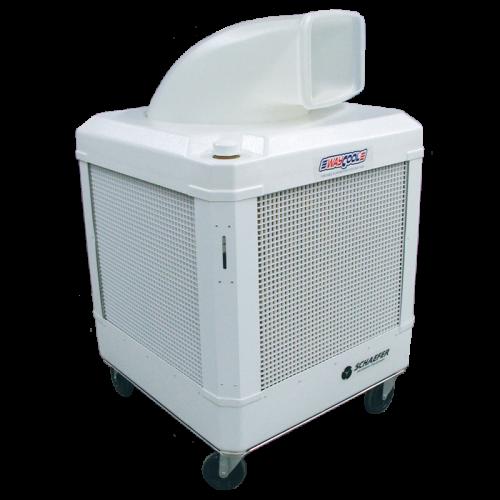 Schaefer Evaporative Cooler