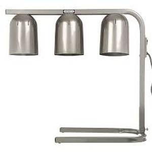 3 Light Food Warmer Heat Lamp
