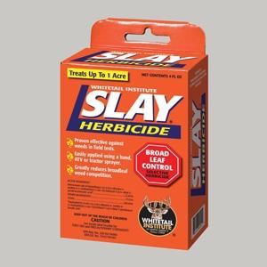 Slay Weed Herbicide