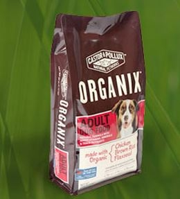 Organix Adult Dog Food