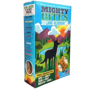 The Mighty Dog product line includes 14 canned dog foods. Each recipe below includes its related AAFCO nutrient profile when available on the product's official webpage: Growth, Maintenance, All Life Stages, Supplemental or Unspecified.
