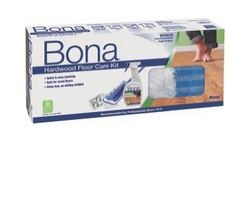 Bona Hardwood Kit