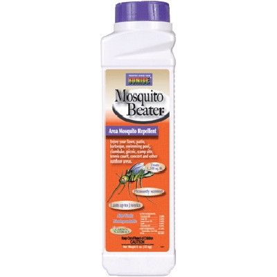 Mosquito Beater Granules - Available in 1.5K & 4K