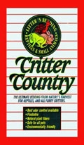 Mountain Meadows Critter Country Small Animal Litter