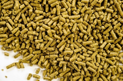 Bulk Small Animal Food (available by the pound)