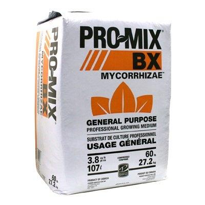 Premier Pro-Mix BX