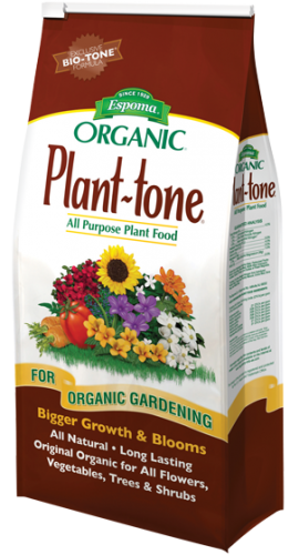 Plant-tone 5-3-3