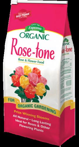 Rose-tone 4-3-2