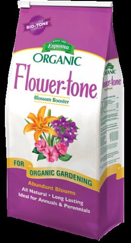 Flower-tone 3-4-5