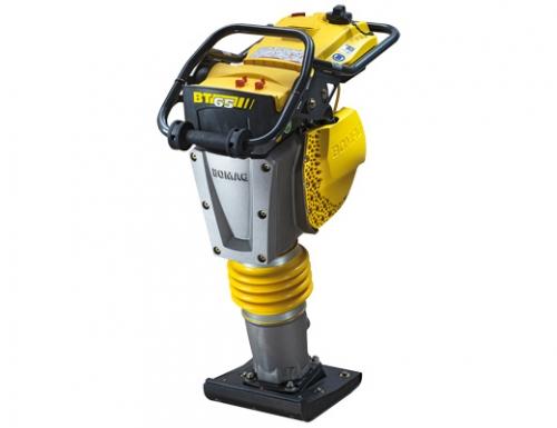 Vibratory Tamper/Compactor