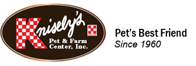 Knisely's Pet & Farm Center, Inc - PSW Logo