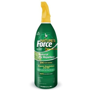 Nature's Force™ Fly Spray