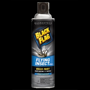 chisholm trail true value black flag flying insect killer