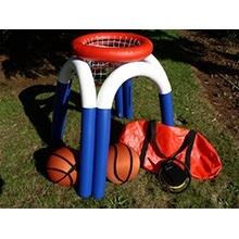 Game- 3.5 ft Slam Dunk Basketball