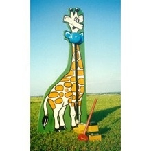 E-Z Striker Giraffe