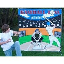 Game- Baseball Toss