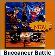 Buccaneer Battle