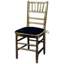 Chair: Chivari ballroom