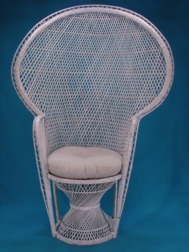 Chair: Peacock