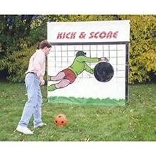 Soccer Kick & Score