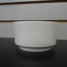 Lenox: 6 oz Sugar bowl
