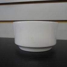 Lenox: 6 oz Sugar bowl