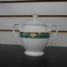 Townsend Green: Sugar Bowl
