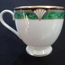 Townsend Green: Cup