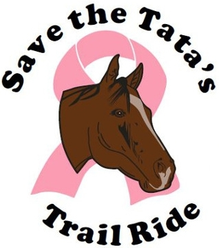 Save the Tatas Trail Ride & Community Yard Sale