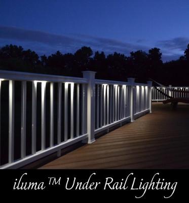 iluma Under Rail Lighting