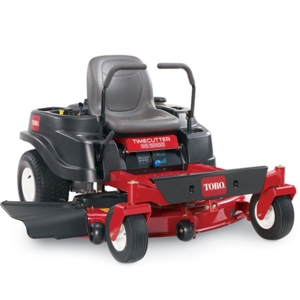 TimeCutter SS5000 Ride-on Mower