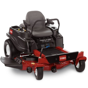 TimeCutter MX 4260 Ride-on Lawn Mower