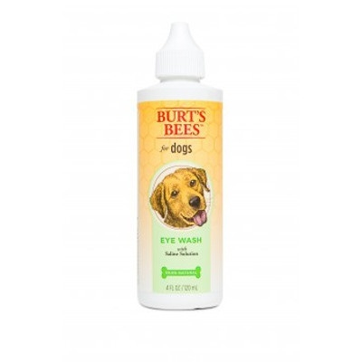 Saline Solution Eye Wash For Dogs