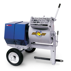 Mortar Mixer 6cu.ft.