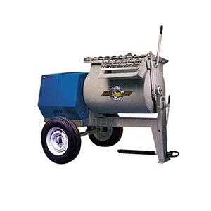 855PMP Mortar Mixer Honda GX240